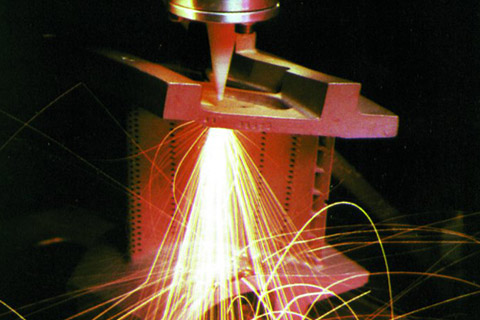 Lasers for drilling