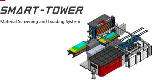 Smart-tower