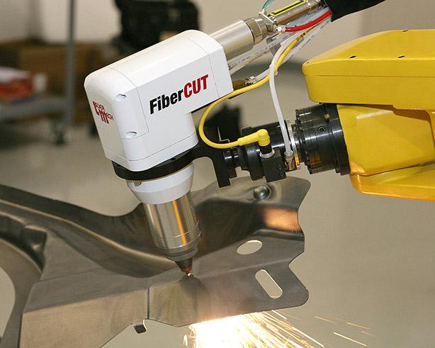 Laserové periférie a komponenty