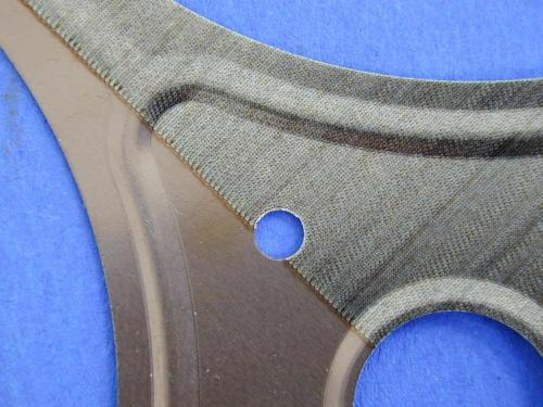 Pre-Treatment for Adhesive Bonding and Coating