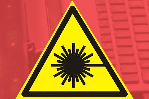 Laserová bezpečnost
