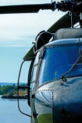 helikoptéra_laserové čištění