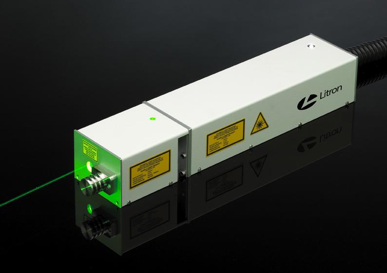 Laserové periferie a komponenty