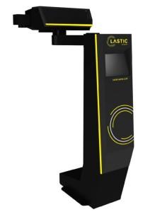 Laser solution for plastics