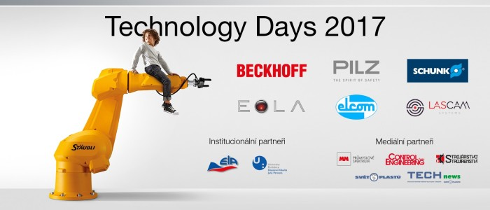 Technology days 2017