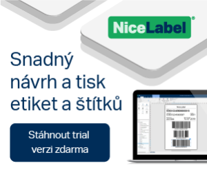 NiceLabel - stáhnout trial