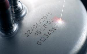 laserove značení