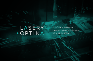 Lasery + optika 2019